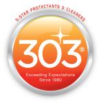 303 logo