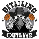 Detailing Outlaws logo