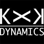 KXK Dynamics logo