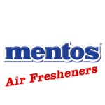 Mentos Air Refreshener logo
