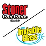 Stoner Invisible Glass logo