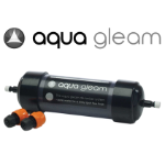 Aqua Gleam logo