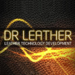 Dr. Leather logo