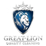 Great Lion logo