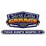 Surf City Garage logo