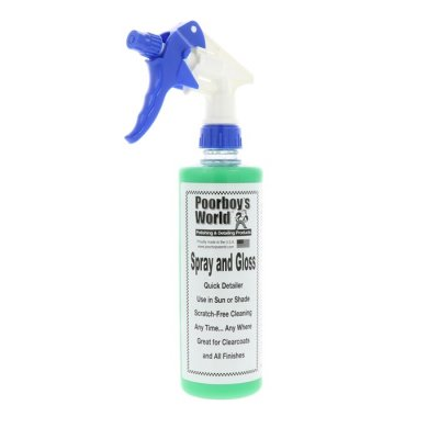 Spray & Gloss - 473ml