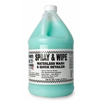 Spray and Wipe - 3780ml