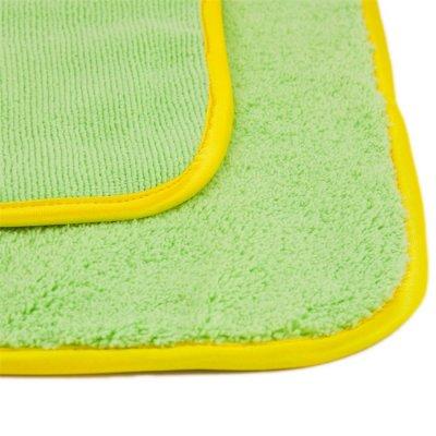 Deluxe Mega Towel - Groen - 39x39cm