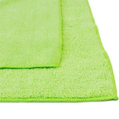 Mega Plush - Groen - 39x39cm