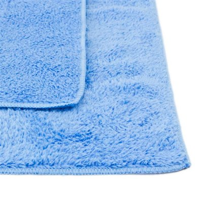 Ultra Mega Towel - Blauw - 39x39cm