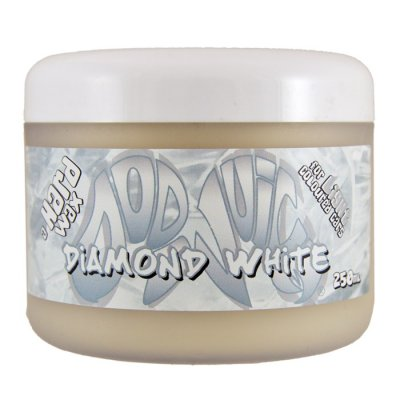 Diamond White hard wax - 250ml