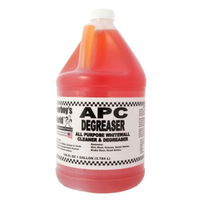 Bio-Degradable All Purpose Cleaner & Degreaser - 3780ml