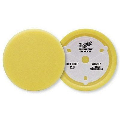 Soft Buff 2.0 Polishing Pad 7 inch - d. 17,5cm