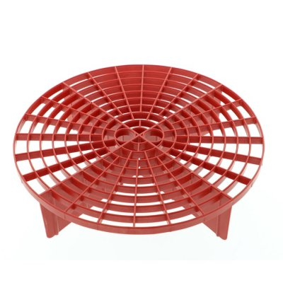 Grit Guard - Rood