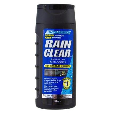 Rain Clear Rain Repellant Gel - 135ml