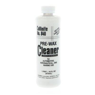 Pre-wax Cleaner No.840 - 473ml
