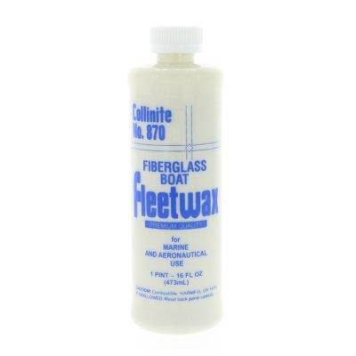 Fleetwax Liquid No. 870 - 473ml