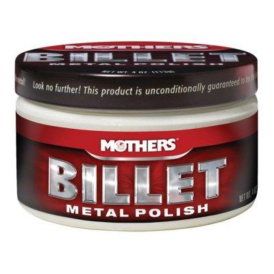 Billet Metal Polish 113gr