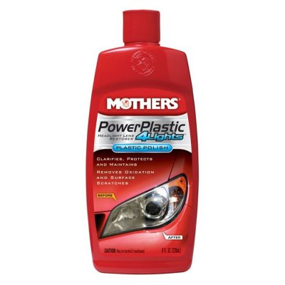 Power Plastic - 236ml