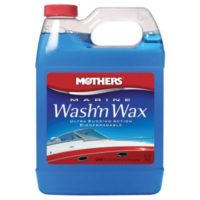 Marine Wash n Wax - 946ml