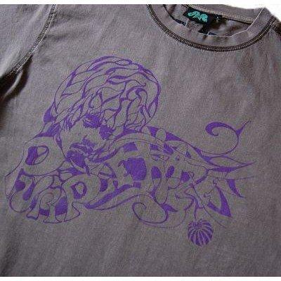 Dodo Juice 'Purple Haze' T-shirt - S