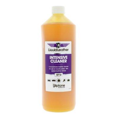 Liquid Leather Intensive Cleaner  - 1000ml