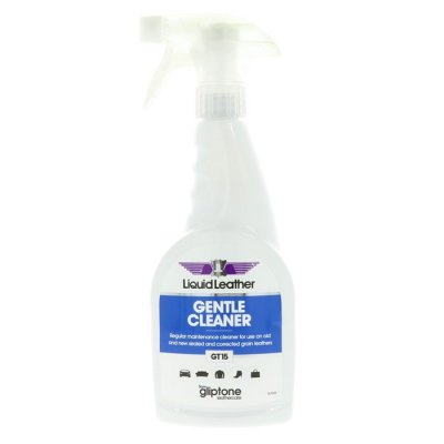 Liquid Leather Gentle Cleaner - 500ml