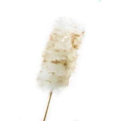 Supernatural Wool Duster