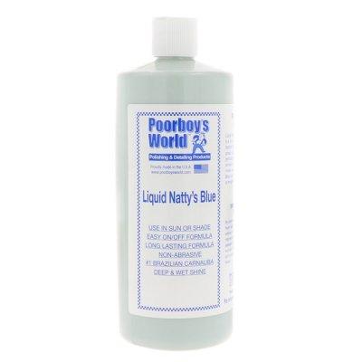 Natty's Liquid Blue - 946ml