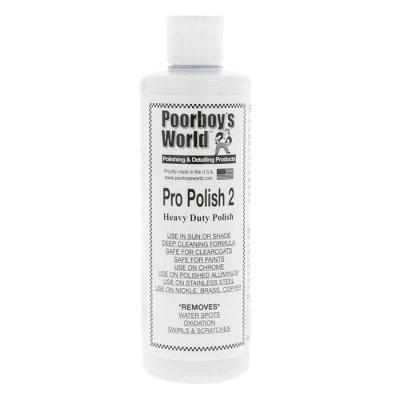Professional Polish 2 - 473ml