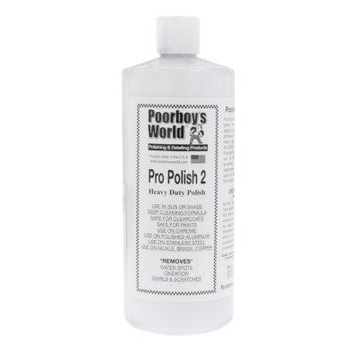 Professional Polish 2 - 946ml