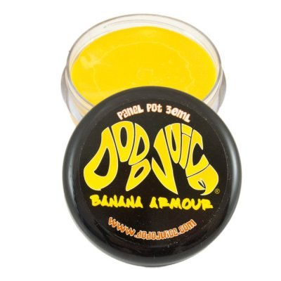 Banana Armour wax panel pot - 30ml