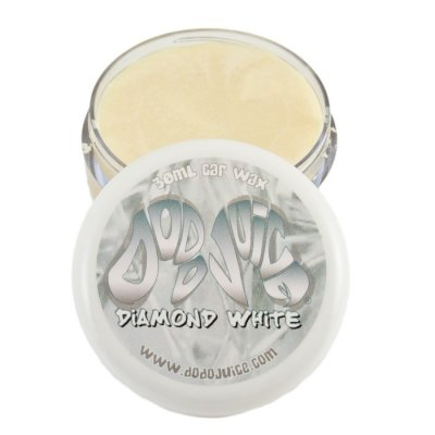 Diamond White wax panel pot - 30ml