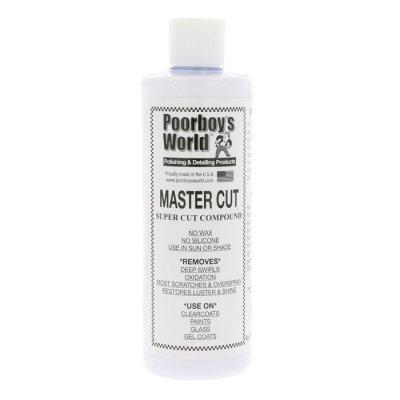 Master Cut Compound - 473ml