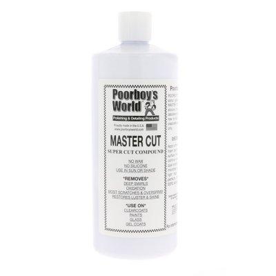 Master Cut Compound - 946ml