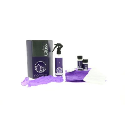 Ultra Glass Sealant Kit Deluxe