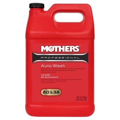 Professional Auto Wash - 3780ml