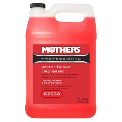 Professional Water-Based Degreaser - 3780ml