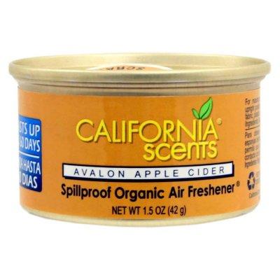 Lekvrije organische luchtverfrisser - Avalon Apple Cider
