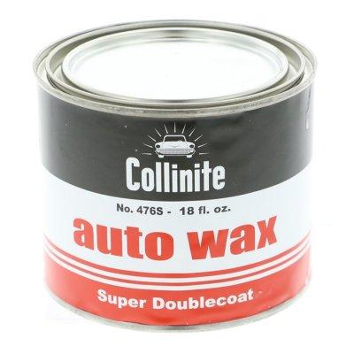 Super DoubleCoat Wax No. 476S - 510g