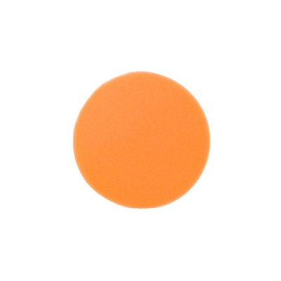 "Raffini 6,5"" Foam Light Cutting Pad - Orange"