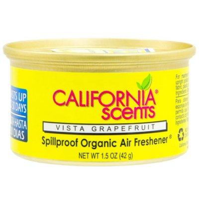 Lekvrije organische luchtverfrisser - Vista Grapefruit