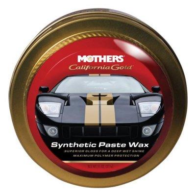 California Gold Synthetic Paste Wax - 311 gram