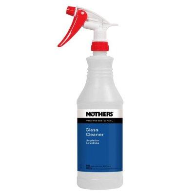 Professional Glass Cleaner Spuitfles met sprayer (leeg) - 946ml