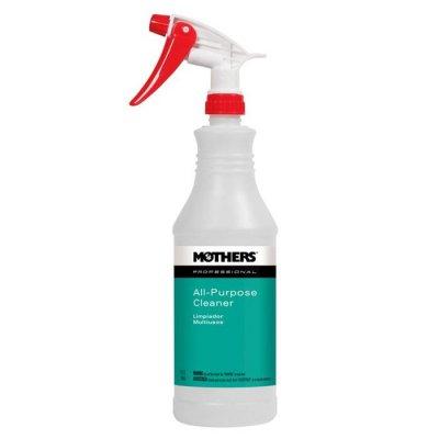 Professional All-Purpose Cleaner Spuitfles met sprayer (leeg) - 946ml