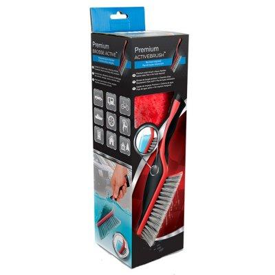 Premium F1 Active Wheel Brush