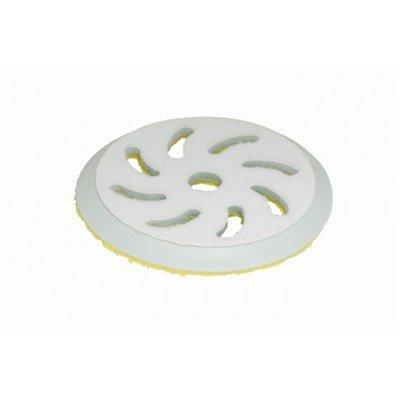 Yellow Microfiber Finishing Disc - 150/170mm