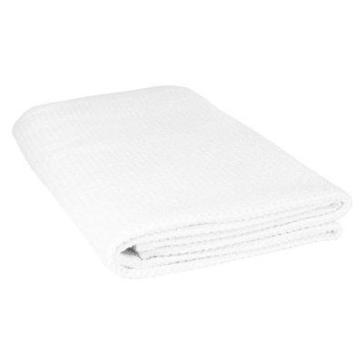 Waverider Waffle Weave Drying Towel - 100x50cm
