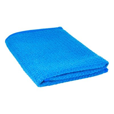 Cloudbuster Glass Towel - 40x40cm