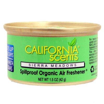 Lekvrije organische luchtverfrisser - Sierra Meadows